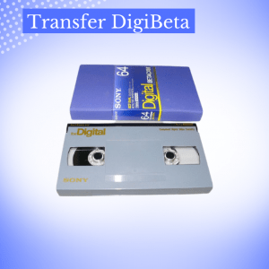 Transfer DigiBeta