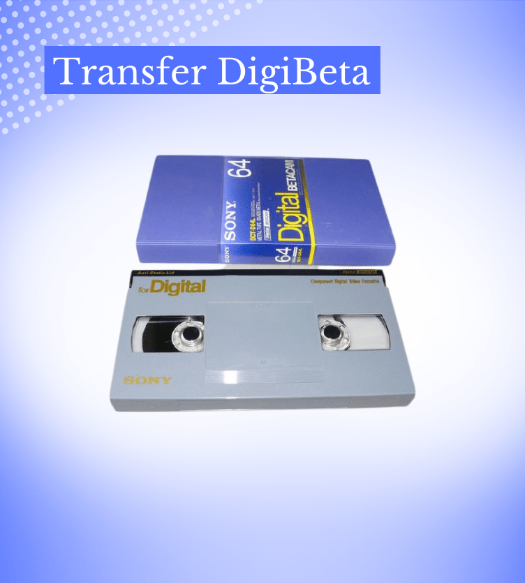 Transfer DigiBeta