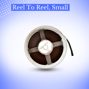 Transfer Reel To Reel, Small