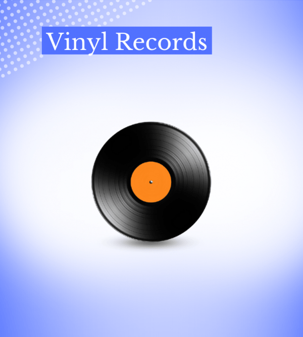 Transfer Vinyl Records