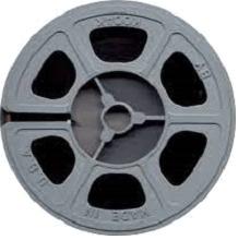 STANDARD 8MM (SOUND OR SILENT)